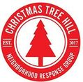 CHRISTMAS TREE HILL NEIGHBORHOOD RESPONSE GROUP